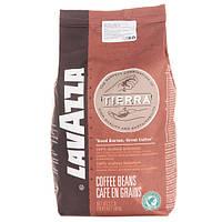 Кофе в зернах Lavazza Tierra 1кг