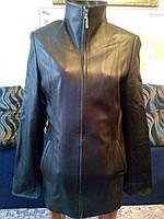 Кожаная куртка женская 100% Натуральная кожа