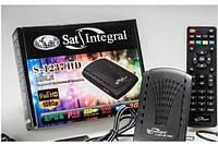 Спутниковый тюнер Sat-Integral S-1237 HD Able