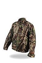 Куртка мужская для охоты и рыбалки демисезон, фото 3
