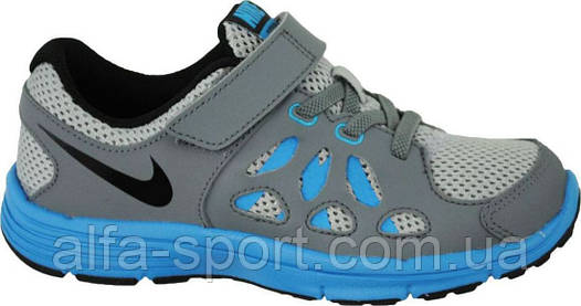 Кроссовки Nike Fusion Run 2 (599804-007)