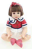 Кукла реборн.Большая кукла реборн.Арт.1065