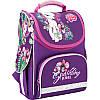 Рюкзак шкільний каркасний Kite 501 My Little Pony-1, фото 2