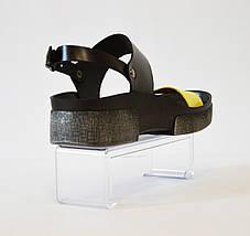Босоножки на плоской подошве Donna Ricco 5013, фото 2