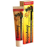 Крем Боро  Аюр для рук и ногтей питательный с натуральными маслами 35г