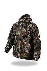 Куртка чоловіча для полювання та риболовлі демисезон