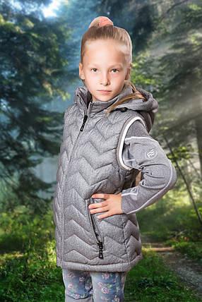 Жилет детский Freever 9005, фото 2