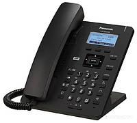 SIP-телефон (чорний) KX-HDV130RUB