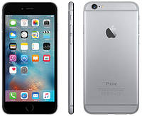 Cмартфон Apple iPhone 6+ 16GB Space gray Neverlock Гарантия 6 мес