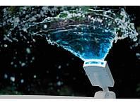 Intex 28089 Фонтан с многоцветной подсветкой для бассейна  Multi-Color Led Pool Sprayer