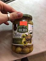 Оливки Iberia