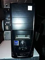 Брендовый корпус Asus K054 ATX с наклейкой Виндовс