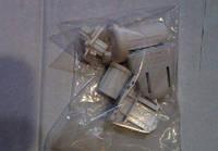 Комплект механизмов к тканевым ролетам вал 19мм