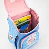 Рюкзак школьный каркасный Kite 501 Popcorn Bear-1, фото 5