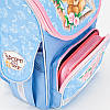 Рюкзак школьный каркасный Kite 501 Popcorn Bear-1, фото 8