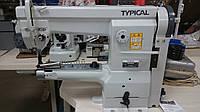 Одноигольная рукавная машина TYPICAL GC 2605