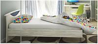 Кровать 90 фабрики Сокме