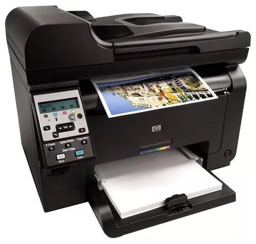 Цветная лазерная печать в Днепре