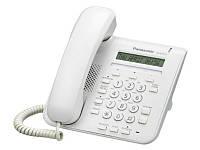 IP системный телефон  Panasonic KX-NT511ARUW