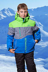 Куртка горнолыжная Freever детская 17009