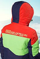 Куртка горнолыжная Freever детская 17009, фото 3
