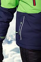 Куртка горнолыжная Freever детская 17009, фото 2