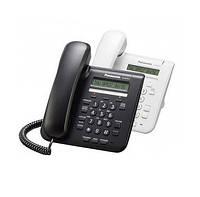 IP системный телефон  Panasonic KX-NT511ARUB