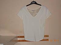 Блузка с вышитой спинкой, фото 1