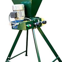 Оборудование по переработке грецкого ореха.