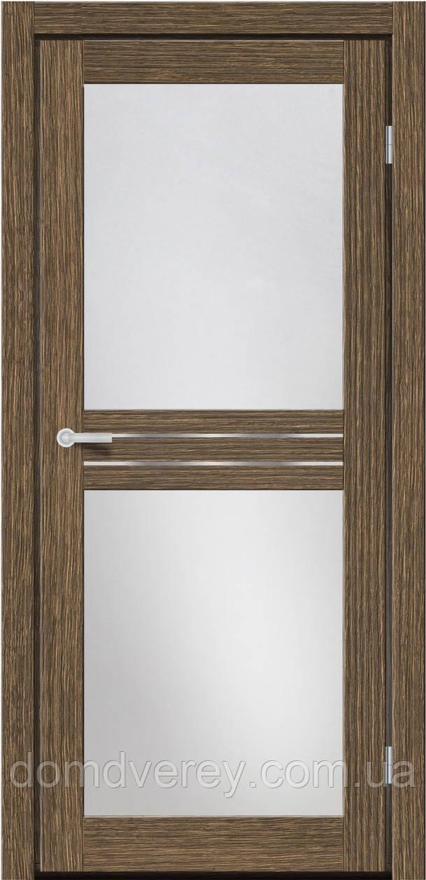 Двері міжкімнатні Арт Дор, MD 22, MOLDING-DUO