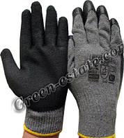 Рабочие перчатки с латексным вспененным покрытием Recodrag