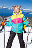 Куртка горнолыжная Freever детская 27025