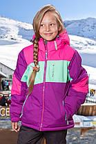 Куртка горнолыжная Freever детская 27025, фото 2