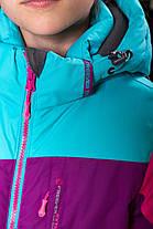 Куртка горнолыжная Freever детская 27025, фото 3
