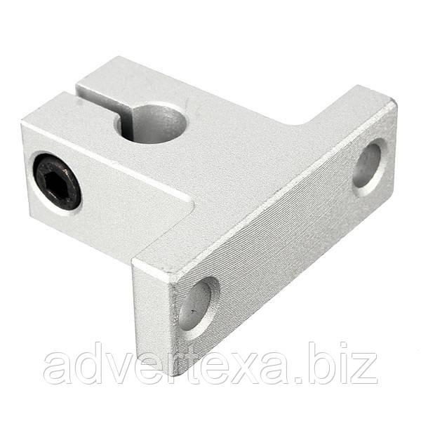 Держатель вала SK8 8мм. для 3D-принтера и ЧПУ станка CNC