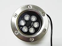 Светодиодный подводный прожектор LED 2006 RGB без контр