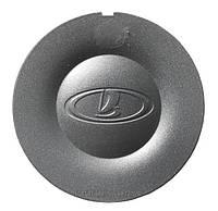 Колпак литого диска  ВАЗ-2110, 2111, 2112, 2170, 2171, 2172  завод
