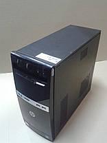 Системный блок HP 500B MT 2 ядра   / 2 GB / 320 GB, фото 2