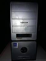 Брендовый корпус Rapcop K060 ATX  с наклейкой Виндовс