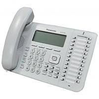 IP системный телефон  Panasonic KX-NT546RU