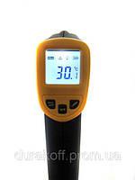 Лазерный цифровой термометр пирометр TM330