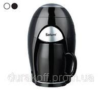 Капельная кофеварка SATURN ST-CM7090 Black