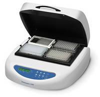 Анализатор фотометрический (микропланшетный ридер) Immunochem-2200-4 - Термошейкер на 4 планшеты