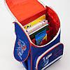 Рюкзак школьный каркасный Kite 501 Winx fairy couture-2, фото 5