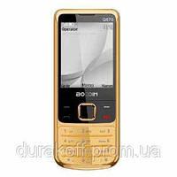 Мобильный телефон Bocoin Q670 2 Sim Gold