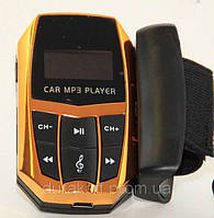 ФМ FM трансмиттер модулятор авто MP3 пульт на руль