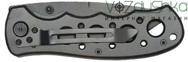 Нож Boker Magnum Dark Force в закрытом положении