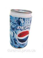 Портативная MP3 колонка от USB FM Pepsi