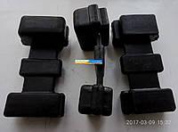 Подушка рессоры передней УАЗ СТАНДАРТ  451Д-2902430