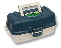 Ящик пластиковый 3-х полочный Flagman